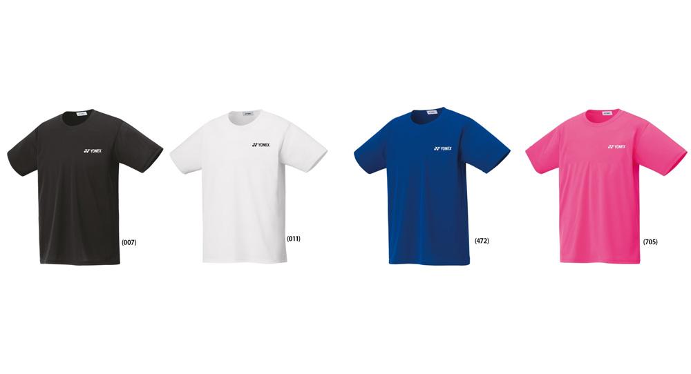 UNI ドライTシャツ
