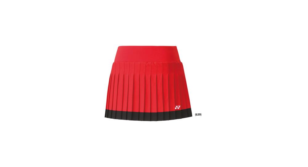 [YONEX] ウィメンズ スカート